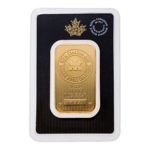 1 oz gold royal canadian mint