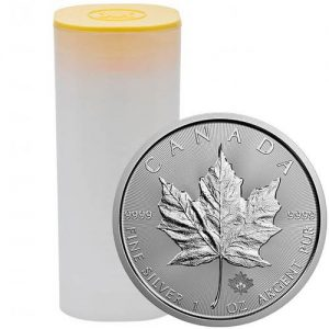 20211 oz silver maple tube