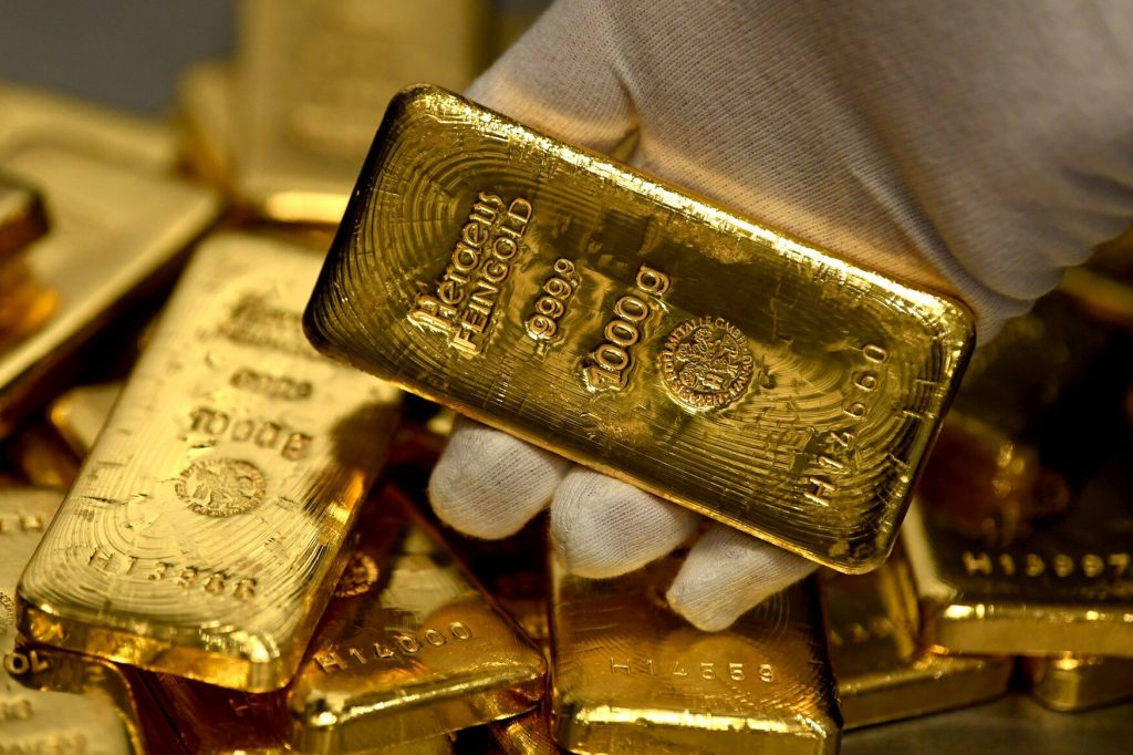 Top 10 Reasons Why Gold is a Great Investment