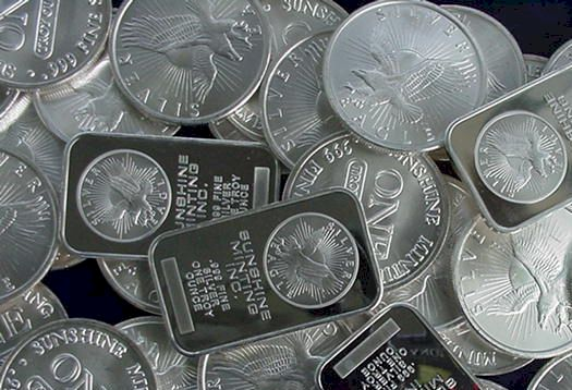 Why Silver is a Great start for New Investors