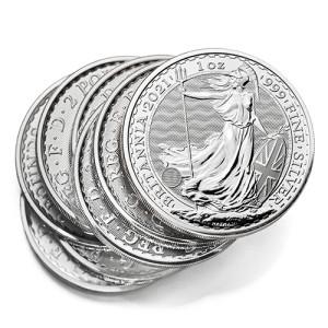Royal Mint Britannia Coins Buyers Guide