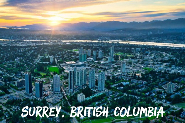 Buying Gold and Silver Bullion in Surrey