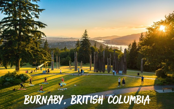 Buying Gold and Silver Bullion in Burnaby BC
