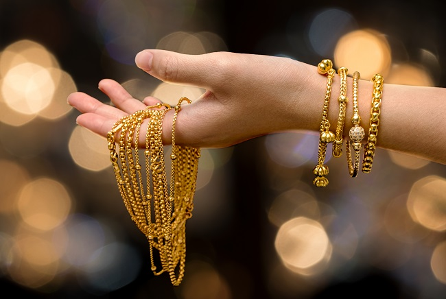 Gold Demand Increases In China and India