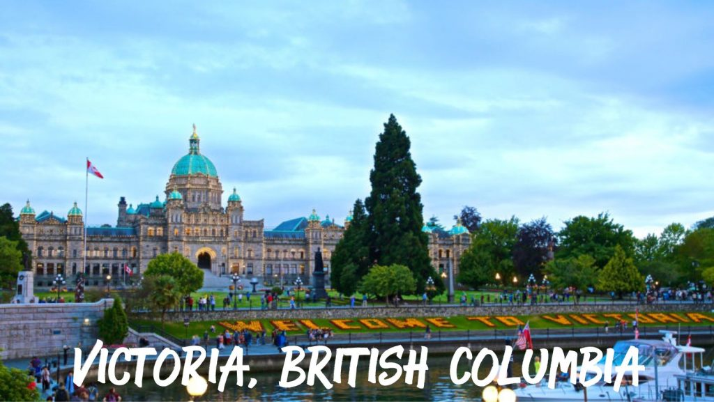 Buying Gold and Silver Bullion in Victoria BC